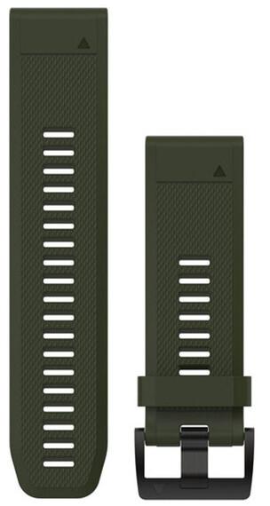 Garmin QuickFit Band 26mm Moss Green